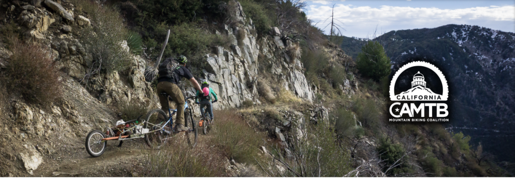 California Mountain Biking Coalition