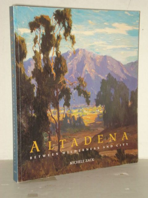 Although also out of print, Michele Zack's 2004 book Altadena is the newest local history text available and has significant information on Robert Owens.